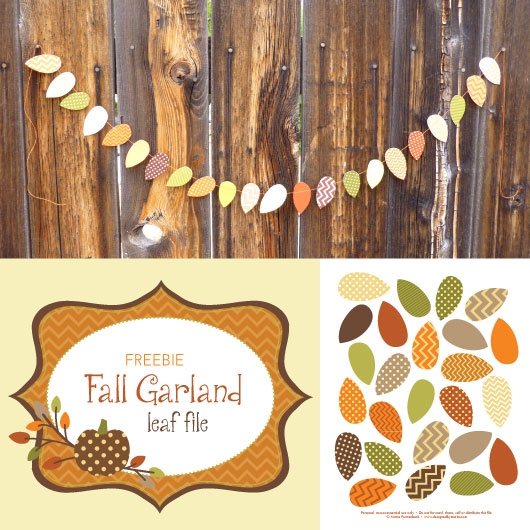fall_leaf_garland_free_download_image_file_printable_party